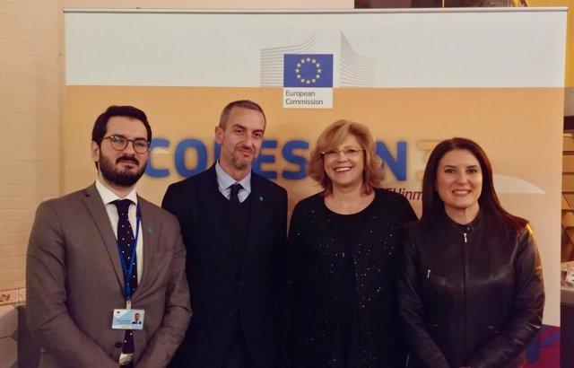 Comité Europeo de las Regiones