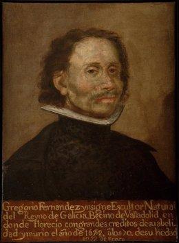 Gregorio Fernández
