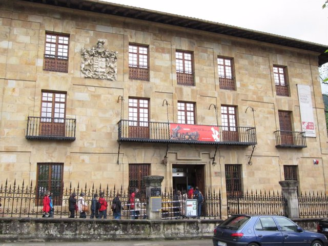 Museo De Euskal Herria