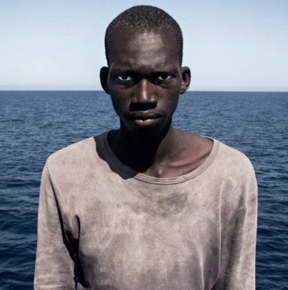 Cinco periodistas españoles, galardonados en los Pictures of the Year por su cobertura de la crisis migratoria