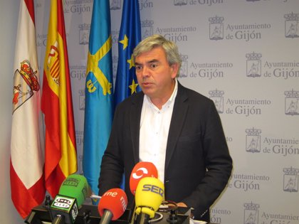 """El nuevo delegado del Gobierno afirma que el PGE va a ser """"beneficioso para Asturias"""""""