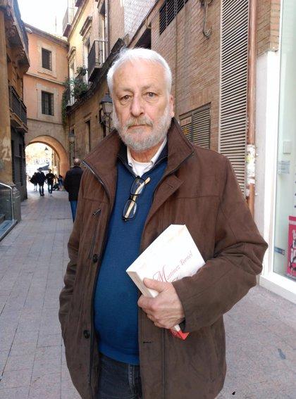 El investigador Manuel Muñoz Zielinski presenta su libro 'Antología Periodística de Martínez Tornel'