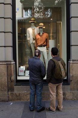 Tiendas, tienda, Mango, tiendas de Fuencarral, ropa, compras