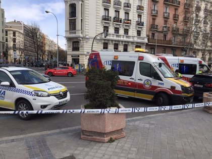 Cifuentes, Dancausa, Villacís y Almeida, entre otros, muestran sus condolencias por la muerte del niño en El Retiro
