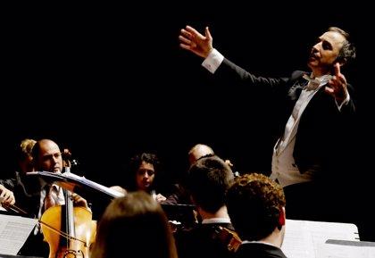 El Cuarteto Cosmos ofrece un concierto en el Auditorio