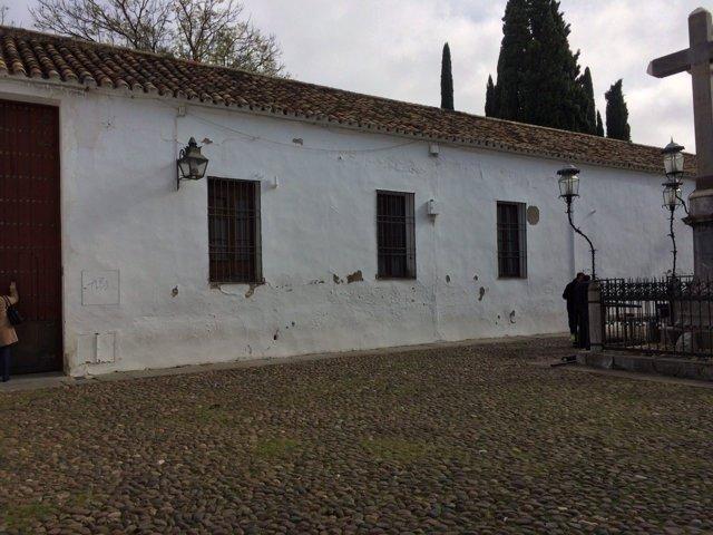 El PP critica el estado de espacios singulares de Córdoba en Semana Santa