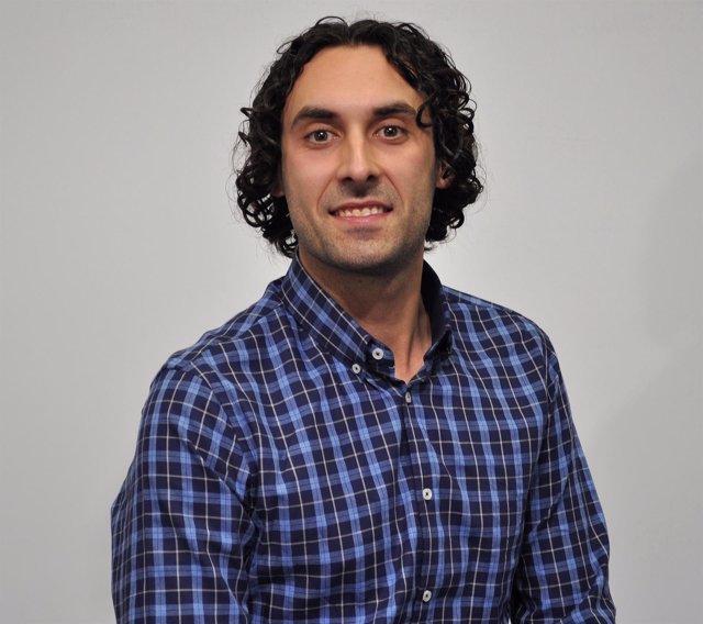 El concejal del PP de Astillero Javier Fernández Soberón