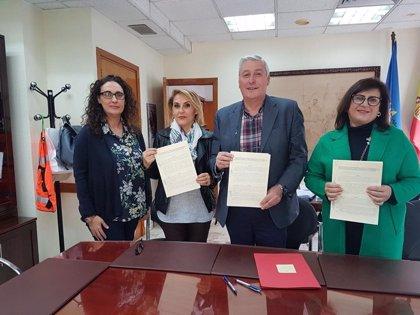 Melilla firma un convenio con Cáritas por 295.000 euros para intervención social y erradicación de la pobreza