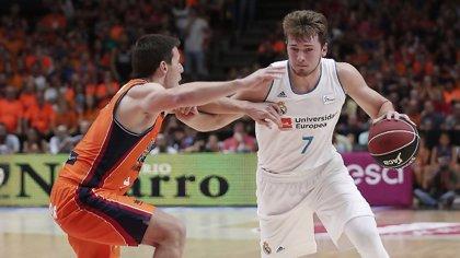 El Real Madrid busca revancha con un entonado Valencia Basket