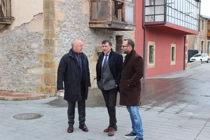 El Gobierno recuperará la 'Casuca Ascensión' en Reinosa y la cederá al Ayuntamiento
