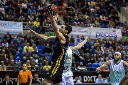 Iberostar Tenerife y UCAM Murcia no bajan su aspiración al 'playoff'