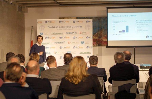 Primera ronda de inversores organizada por FIDBAN