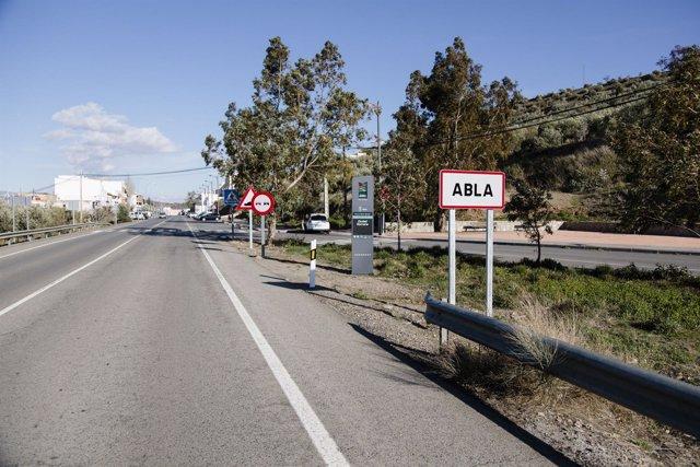 Diputación invertirá más de 200.000 euros en mejorar dos zonas de Abla.