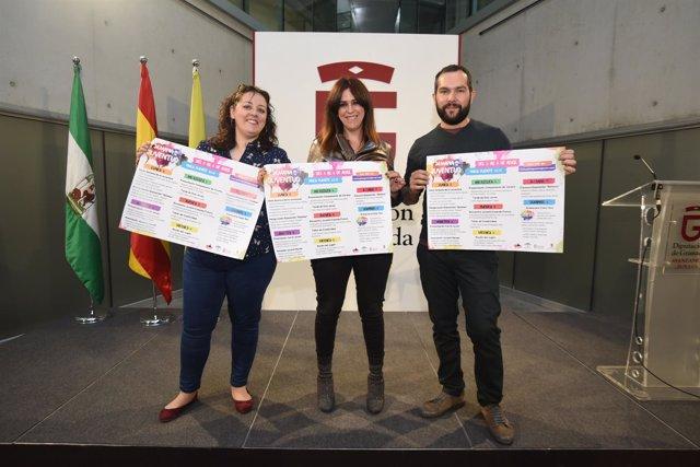Pinos Puente (Granada) organiza actividades dirigidas a la juventud