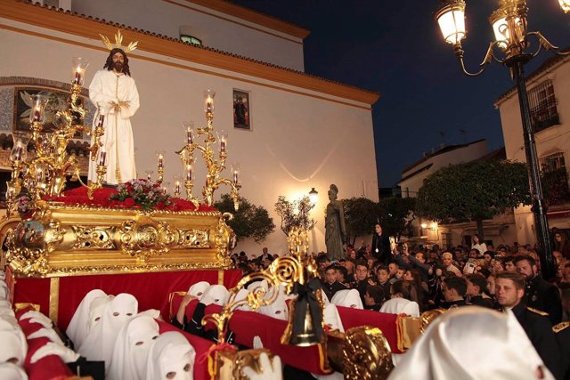 Semana Santa Marbella