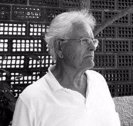 El profesor y escritor José Luis Martínez Valero