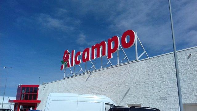 Fwd: Abre Alcampo Teruel