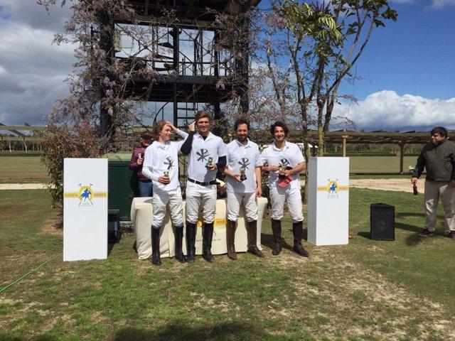 Torneo de Apertura del Santa María Polo Club