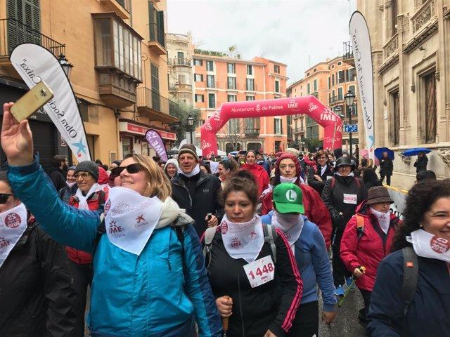 III Marcha por la Igualdad de Palma