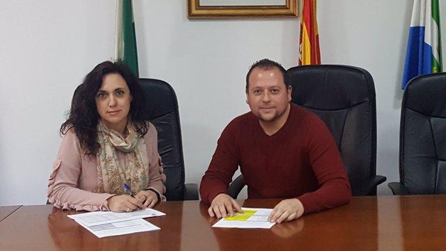 Cúllar Vega (Granada) aprueba por unanimidad su presupuesto