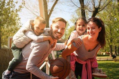 Conectar con los hijos a través del deporte