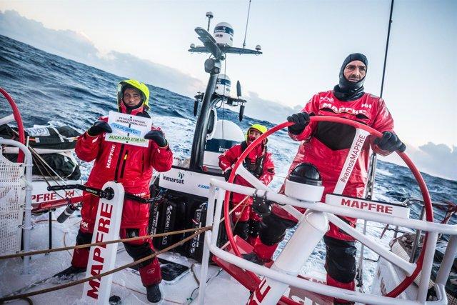 Volvo Ocean Race, MAPFRE
