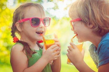 La ingesta de bebidas, asociada con caries en los adolescentes