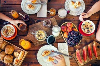 ¿Existe realmente un desayuno ideal?: 4 ejemplos saludables