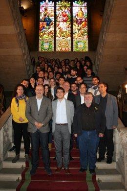 SOIB Joves en el Consell de Mallorca