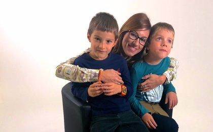 La Fundación Aladina ha ofrecido asistencia psicológica gratuita a más de 400 niños enfermos de cáncer