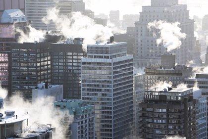 ¿Cuáles son las consecuencias en la salud de vivir en núcleos urbanos?