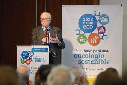 """Oncólogos, políticos e industria farmacéutica piden un """"gran pacto"""" ante el cambio de paradigma de la Oncología"""