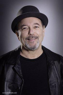 Rubén Blades estará en Terral 2018 conciertos música Cervantes Málaga
