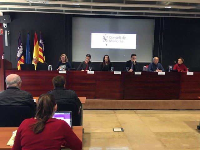 Comisión anual de Seguimiento de la Gestión de Residuos no Peligrosos