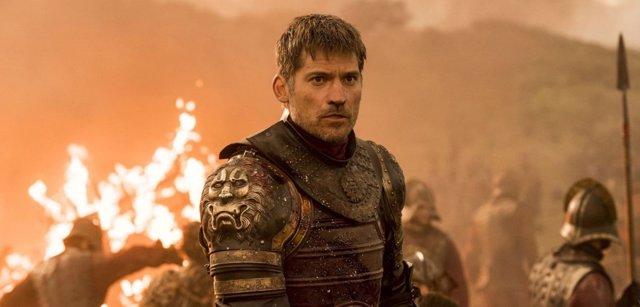 Nuevo look de Jaime Lannister