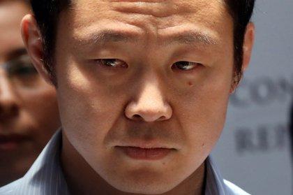 La Fiscalía cita a declarar a Kenji Fujimori en calidad de testigo en el marco del caso Odebrecht