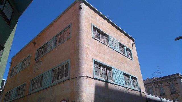 Inmueble nº 29 de Puerta Canseco