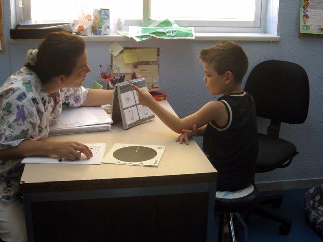 Aplican Un Test Que Predice Dificultades De Aprendizaje en Prematuros