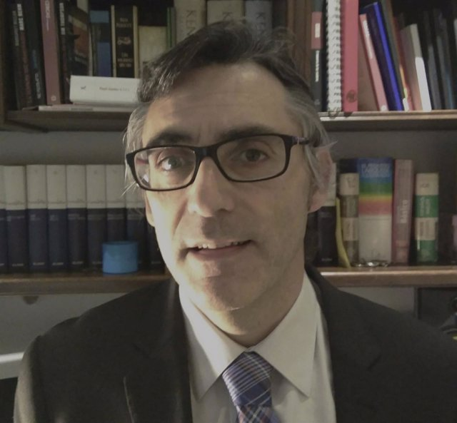 Luis González Fernández, nuevo director de Gitpa