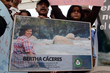 Madrid inaugura el 10 de abril su espacio de igualdad Berta Cáceres, en homenaje a la activista del ecologismo