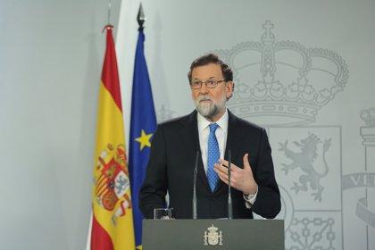 Rajoy expresa su pésame al presidente de Ecuador tras el accidente de tráfico en Manabí que ha causado 12 muertos