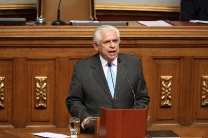 El presidente de la Asamblea Nacional pide suspender las presidenciales de mayo en Venezuela
