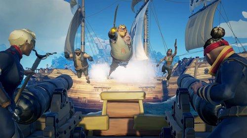 Resultado de imagen para Sea of Thieves