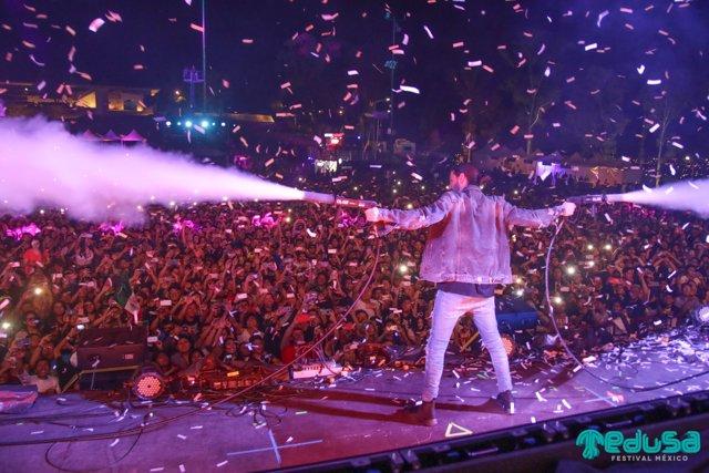 Medusa Festival México
