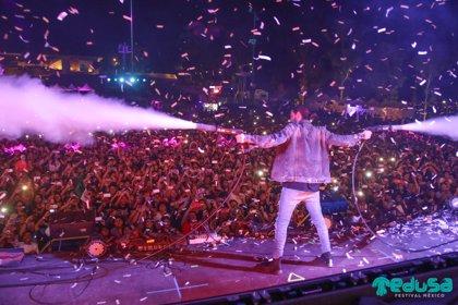 Medusa Festival reúne a 92.000 personas en su primera edición en México