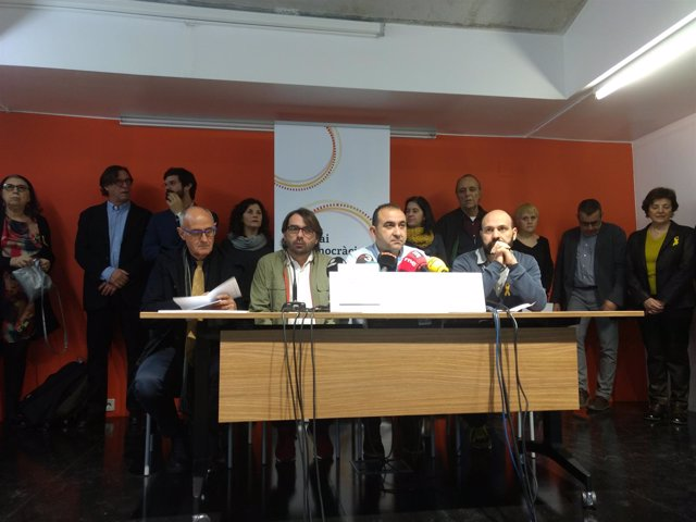 J.Pacheco, C.Ros, M.Mauri y J.Cruanyes