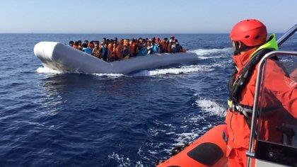 Frontex cierra filas con Italia frente a la ONG Proactiva Open Arms y defiende cumplir su Código de Conducta