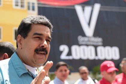 Maduro construirá una universidad donde se encuentra la cárcel en la que estuvo Chávez