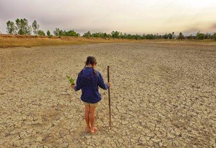 Las mujeres son las que más sufren los impactos del cambio climático, según un estudio