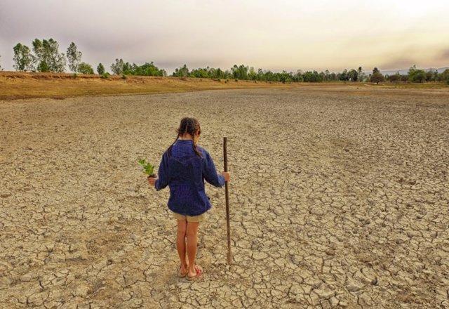 Informe 'Cambio Climático y Salud' de DKV y ECODES
